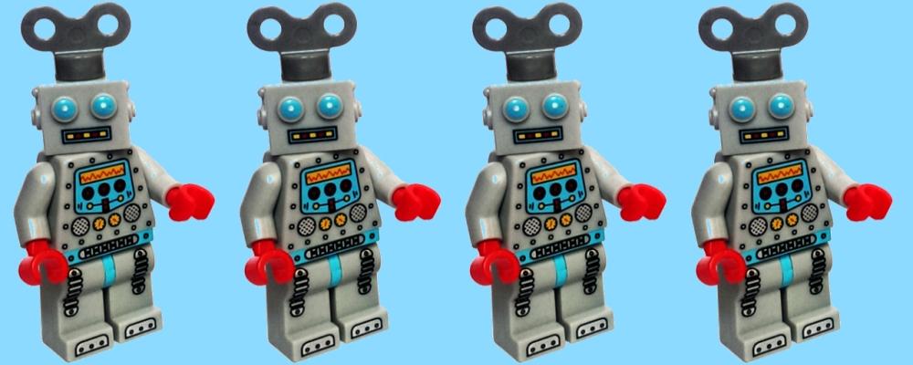 robottrainers