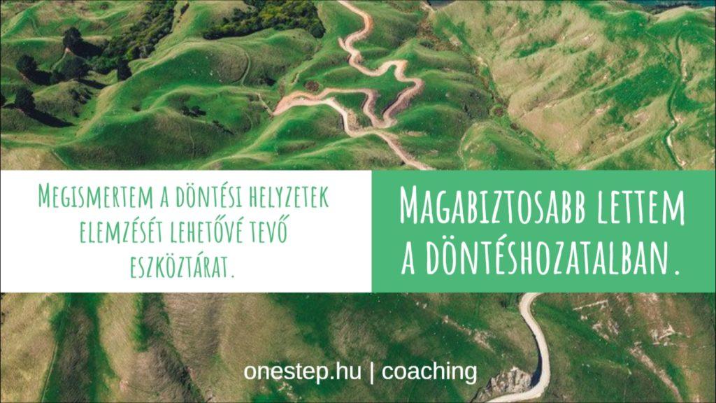 Vezetői Coaching Debrecen