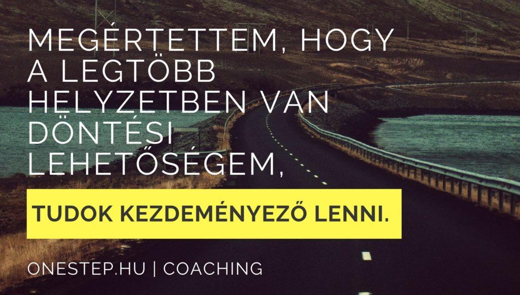 Coaching Debrecen Vezetői